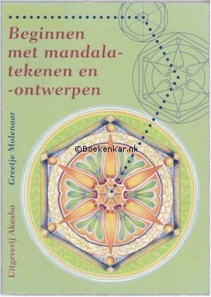 Beginnen met mandala-tekenen en-ontwerpen