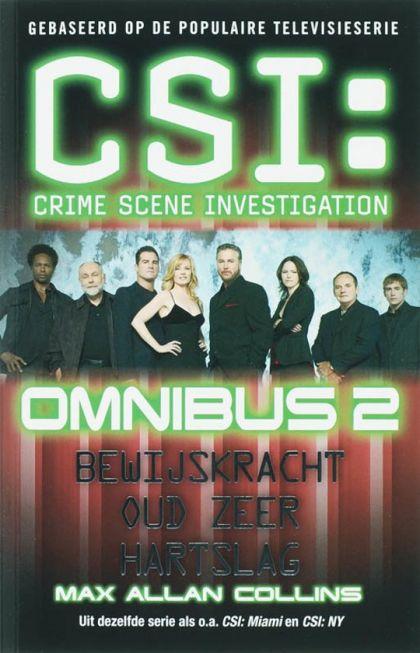 CSI  Omnibus 2